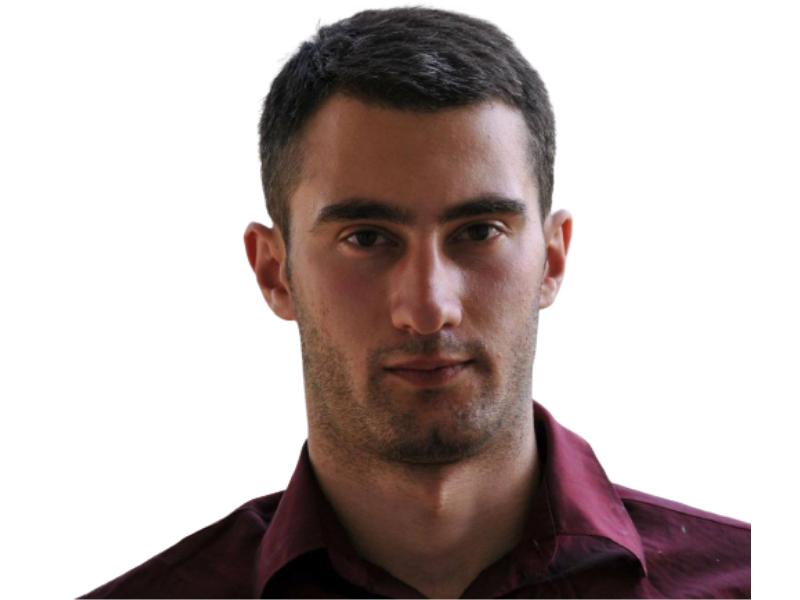Levan Molashvili